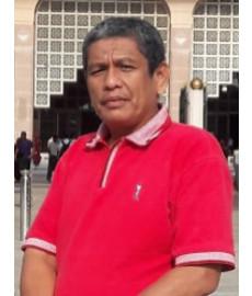 Vice Dean III : Dr. Irwan, M.Si