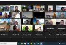 Webinar dan Workshop Penyusunan Dokumen PPEPP