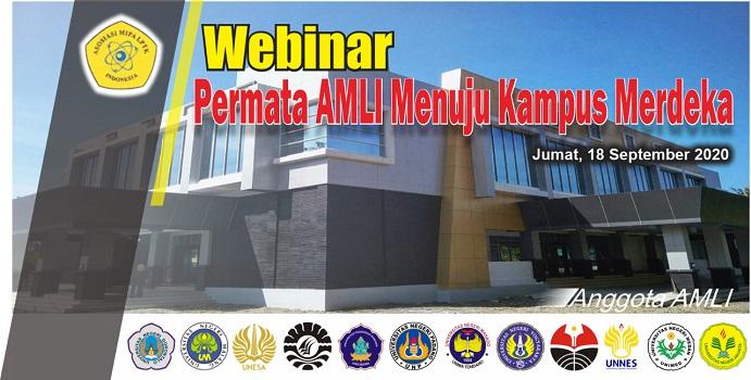 Webinar Permata AMLI 2020