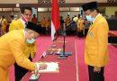 Selamat Atas Pelantikan Bapak Drs. Hendra Syarifuddin, M.Si, Ph.D Sebagai Wakil Rektor III Universitas Negeri Padang Periode 2020-2024