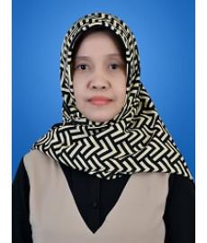 WD II: Dr. Yuni Ahda, M.Si