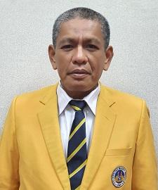 WD III: Dr. Irwan, M.Si